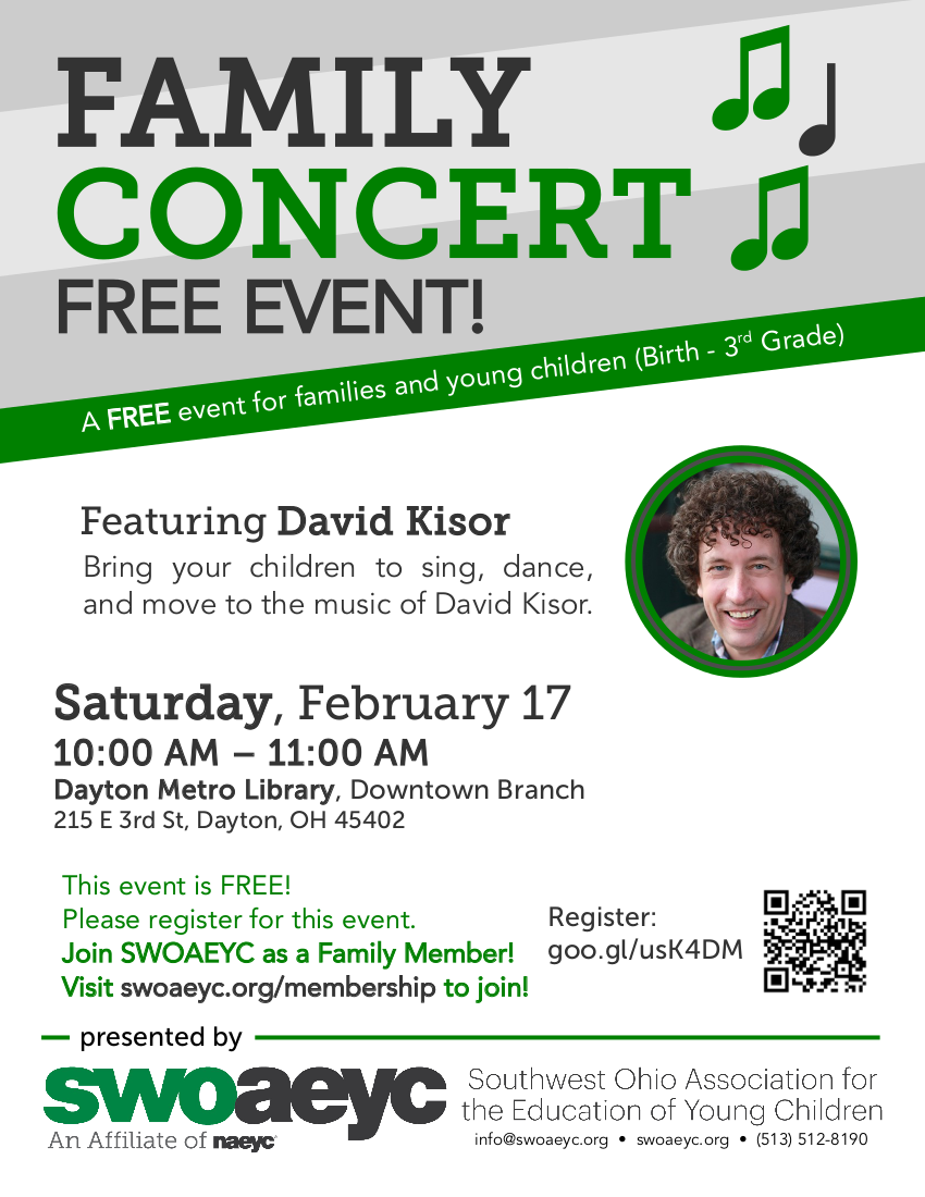 Free Family Concert