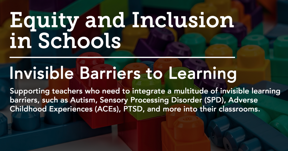Equity and Inclusion in Schools