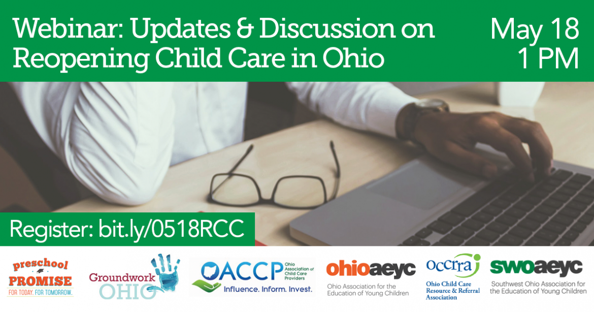 Reopening Child Care in Ohio
