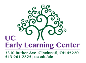 UC Early Learning Center Logo