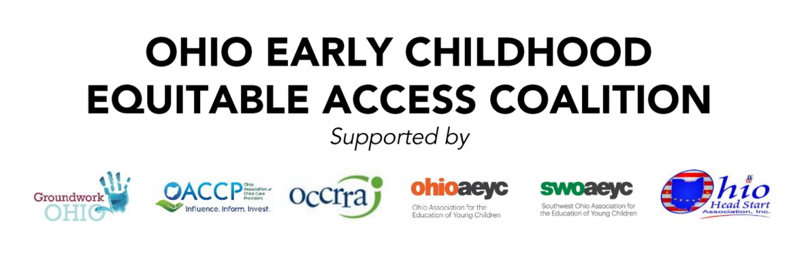 Ohio Early Childhood Equitable Access Coalition