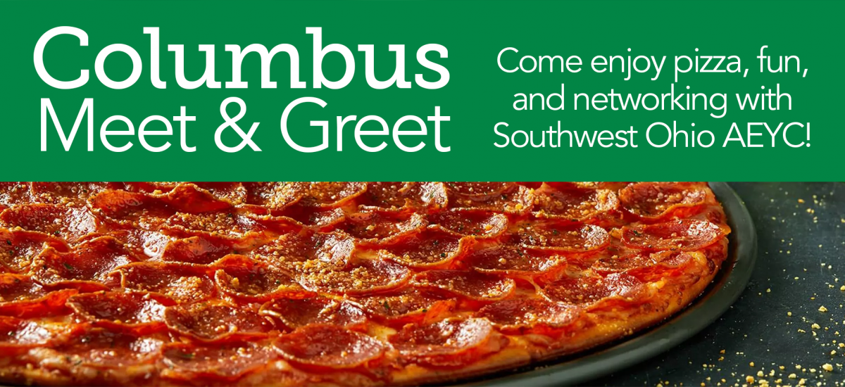 Columbus Meet & Greet Donatos