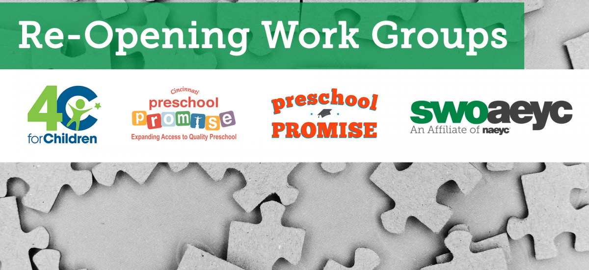 Re-Opening Work Groups