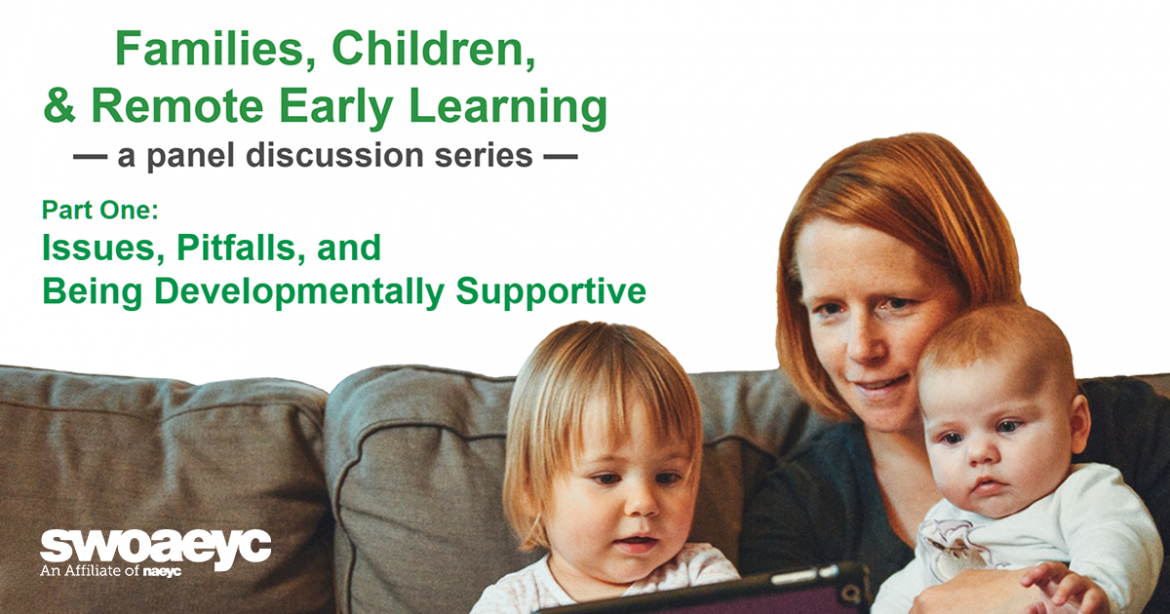 Families, Children & Remote Early Learning